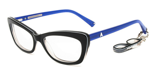 armação óculos grau absurda punta ii 256260251 - loja refinado