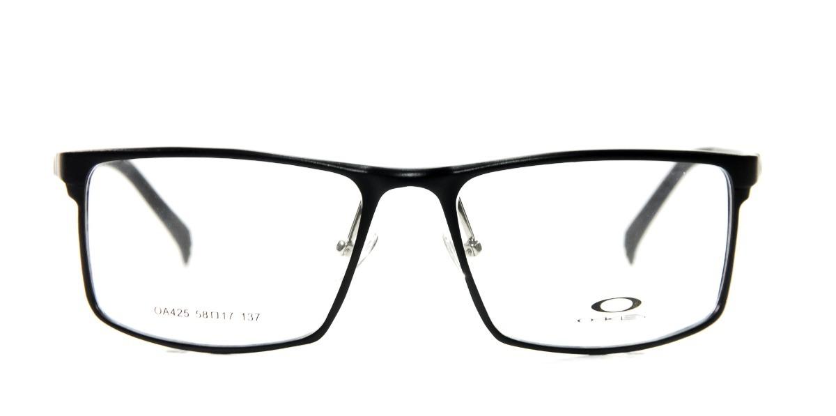 c757b1eb99108 armação óculos grau alumínio masculina sport fechada dictate. Carregando  zoom.