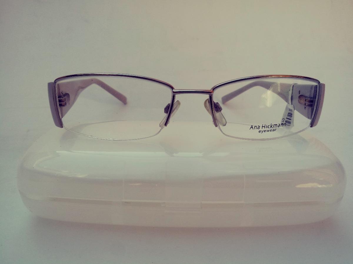 7c8addb0c2e30 armação óculos grau ana hickmann ah1088 15a - ref 79. Carregando zoom.
