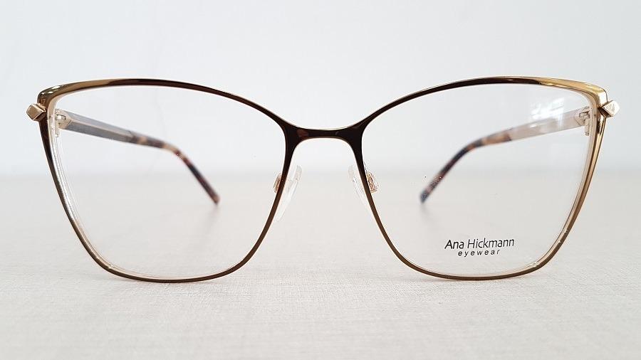 Ana Hickmann AH6264 - Oculos de Grau