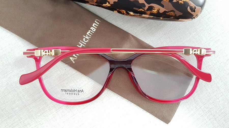 armação óculos grau ana hickmann ah6346 c03 coleção 2019. Carregando zoom. e34d4350b6