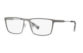 84f7ab4496 Armação Oculos Grau Armani Exchange Ax1022 6088 55 Grafite