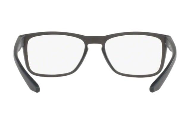 7a03e6646fec8 Armação Oculos Grau Arnette An7124l 2443 Cinza Fosco - R  199