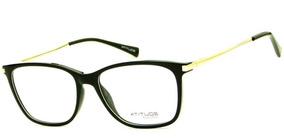 558b44100 Oculos De Grau Atitude At 1493 - Óculos no Mercado Livre Brasil