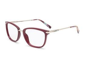 05d285fa6 Oculos Grau Colcci Vermelho - Óculos no Mercado Livre Brasil