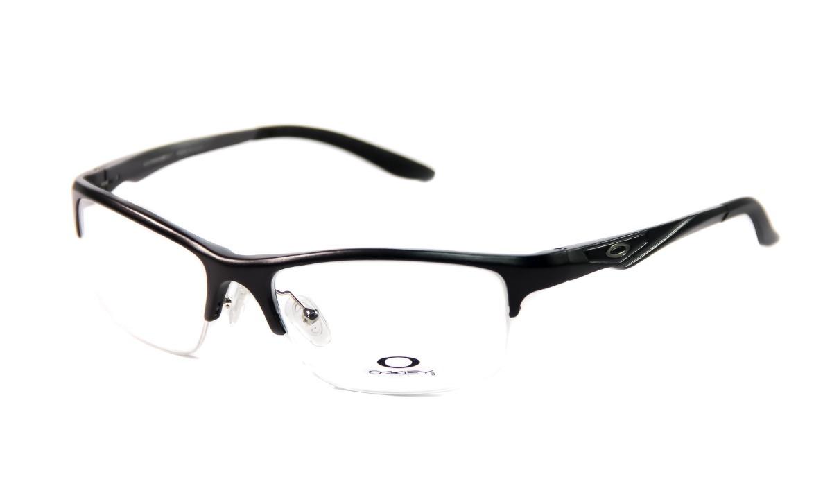 ddb69649fca13 armação óculos grau dictate alumínio original masculina. Carregando zoom.