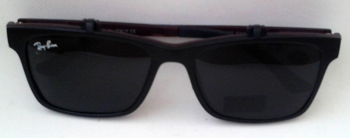 be924490d622b Armação Óculos Grau E Sol 2 Em 1 - R  75,00 em Mercado Livre