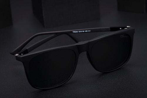 armação óculos grau e solar clip on ogrife 933-c proteção uv