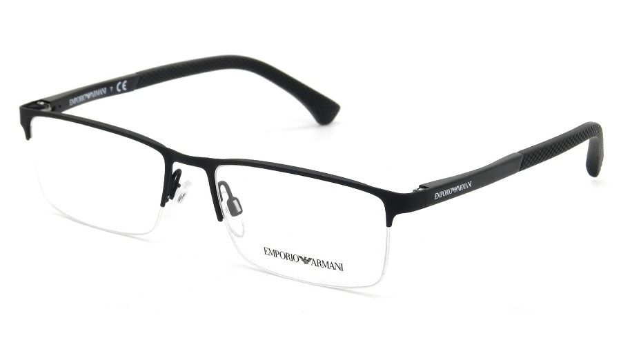 armação oculos grau emporio armani ea1041 3175 tamanho 55. Carregando zoom. e2a82a54f0