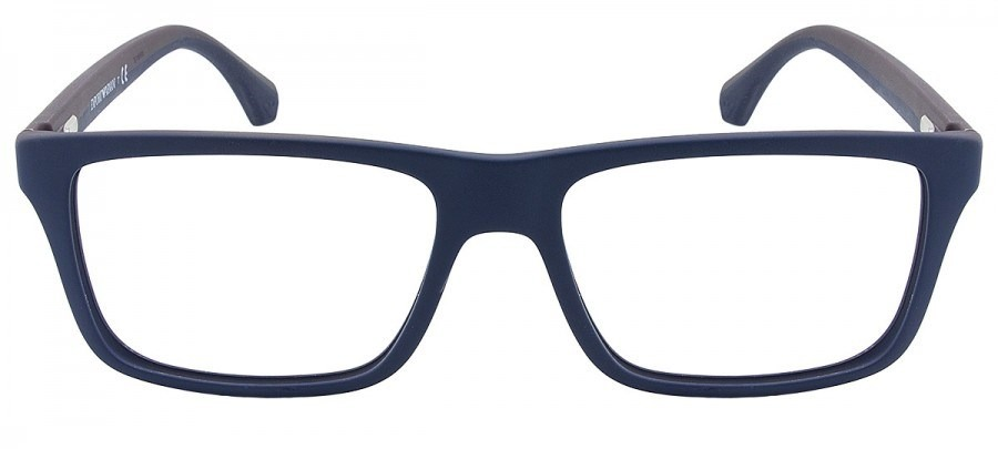 2b9631dd8b7c0 armação oculos grau emporio armani ref 294 - ea3034 5230 55. Carregando  zoom.