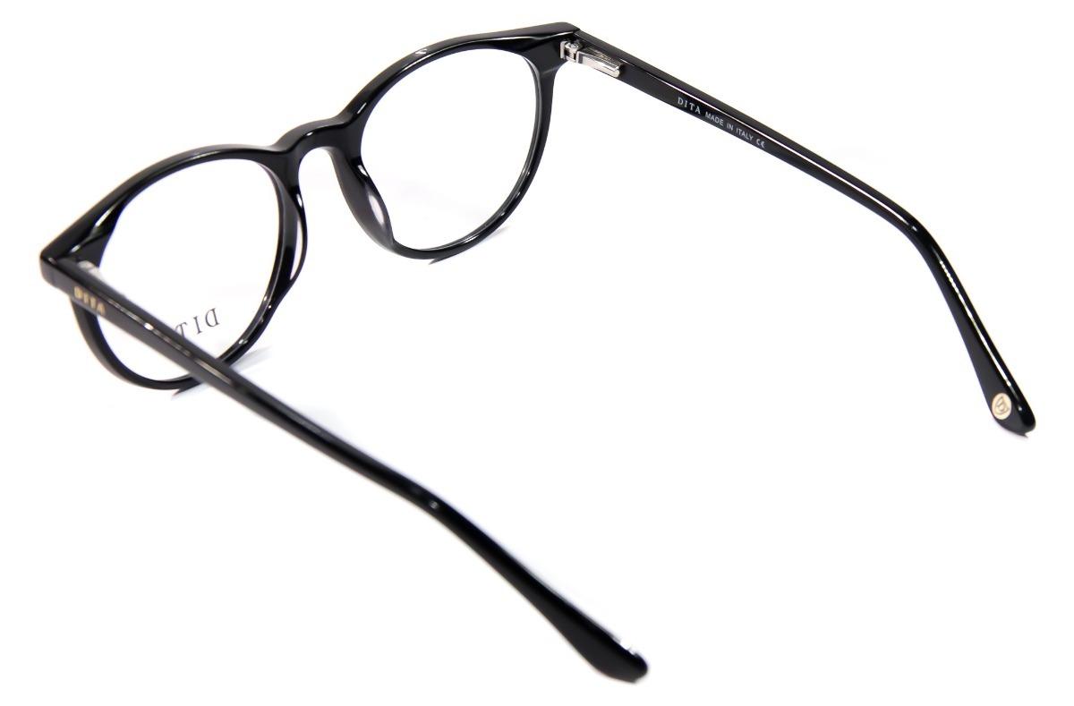 3e24146c4 armação oculos grau feminina dita 1068 100% acetato original. Carregando  zoom.