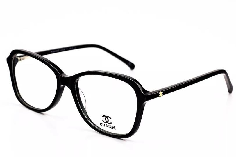 dfe50fb66a204 armação oculos grau feminino acetato ch41 original lançament. Carregando  zoom.