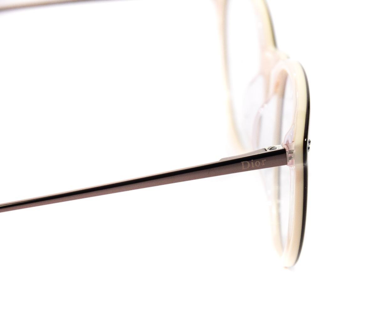 84db5a7b31927 armação oculos grau feminino cd7325 acetato original moda. Carregando zoom.