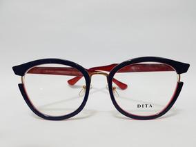 6dd568855 Oculos De Grau Dita - Óculos no Mercado Livre Brasil
