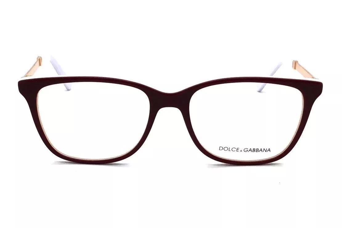 72a2806088290 armação oculos grau feminino dolce gabbana acetato original. Carregando  zoom.