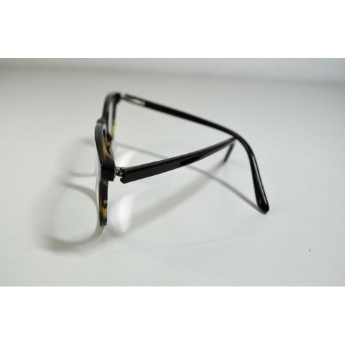 9ce514c80 Armação Óculos Grau Feminino Estilo Selena Tartaruga - R$ 89,90 em ...