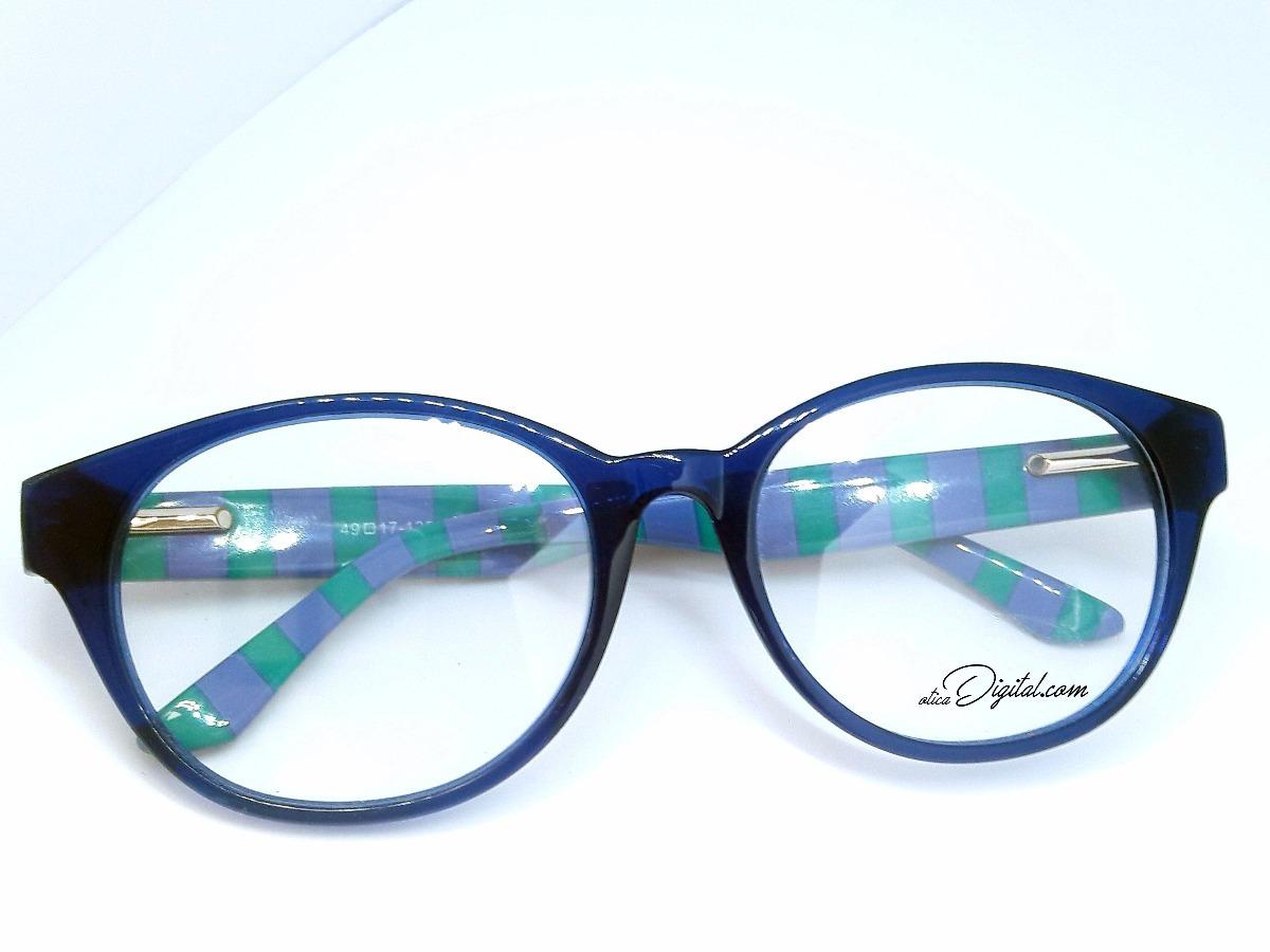 f345519bb9c10 armação óculos grau feminino gatinho infantil 4á10anos mc317. Carregando  zoom.