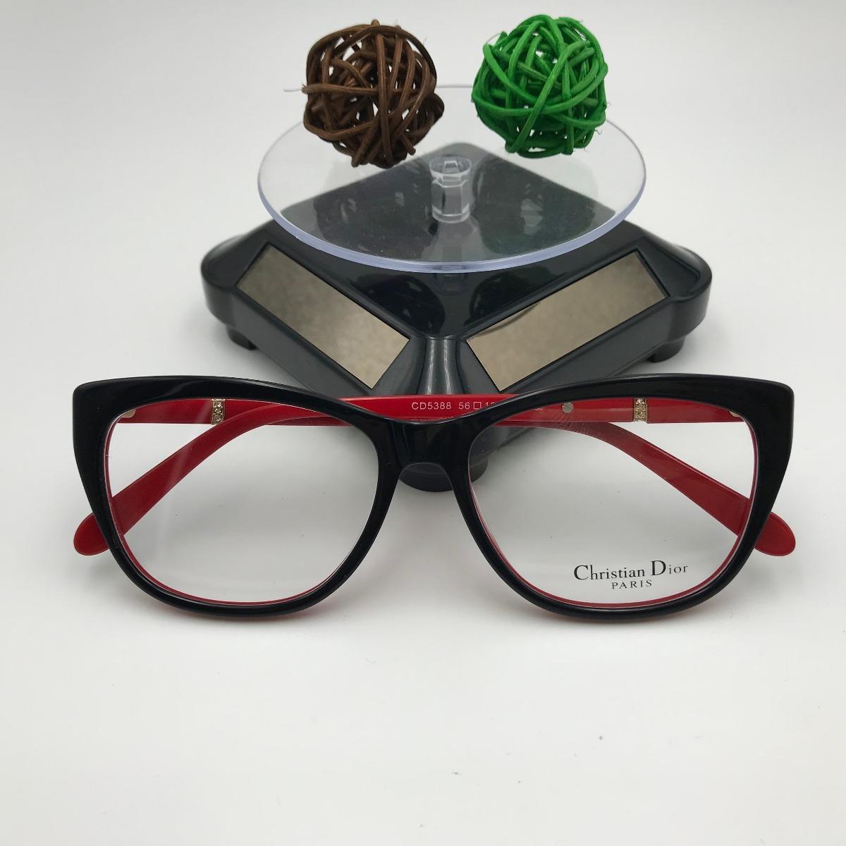 armação óculos grau feminino gatinho quadrado acetato 5388. Carregando zoom. 2237680e45