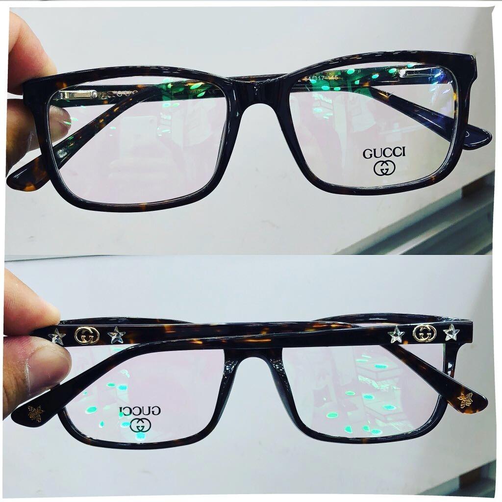 849d18d20 armação oculos grau feminino gc1 acetato original com estojo. Carregando  zoom.