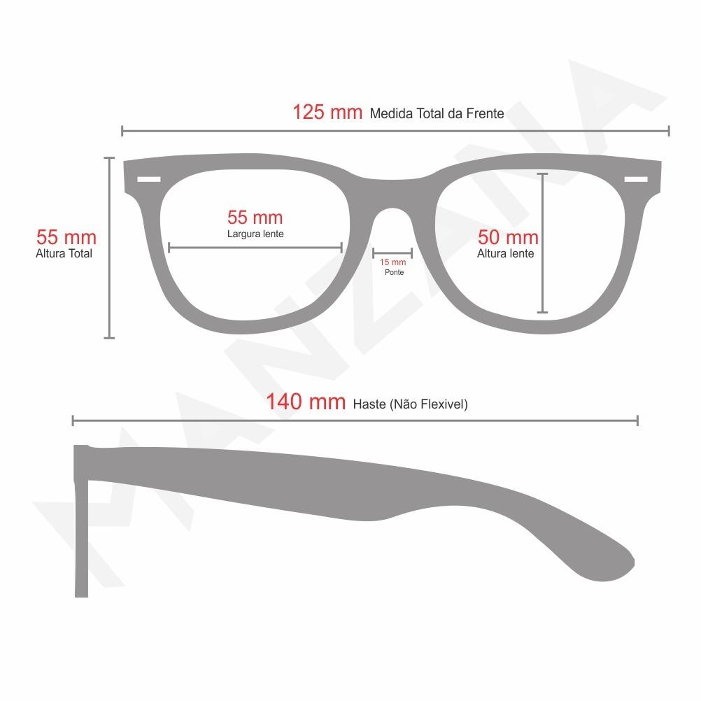armação óculos grau feminino geek redondo quadrado marrom. Carregando zoom. b3819f1407