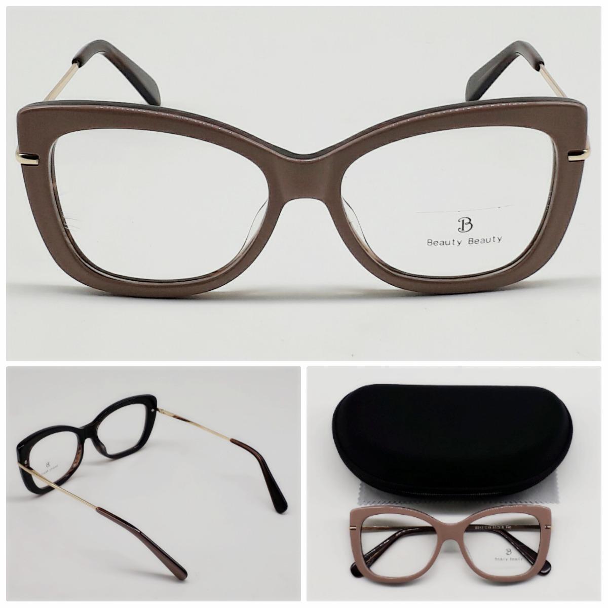 ff019fe695b19 armação oculos grau feminino importado b545 acetato original. Carregando  zoom.