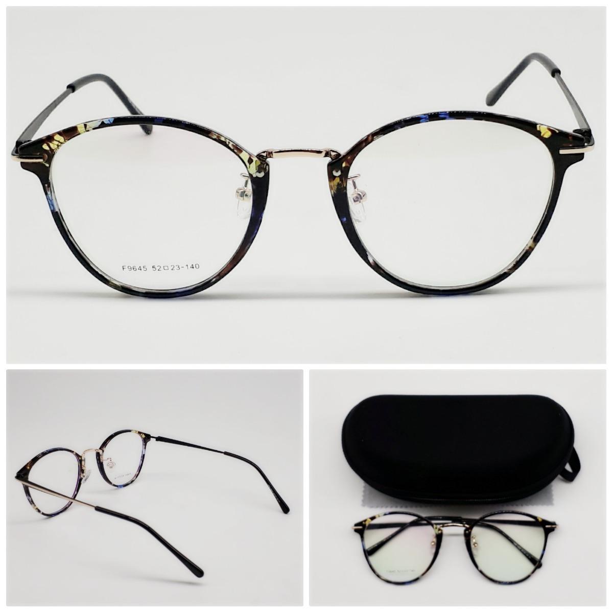 510a508f2c84a armação oculos grau feminino importado tr90 f9645 original. Carregando zoom.
