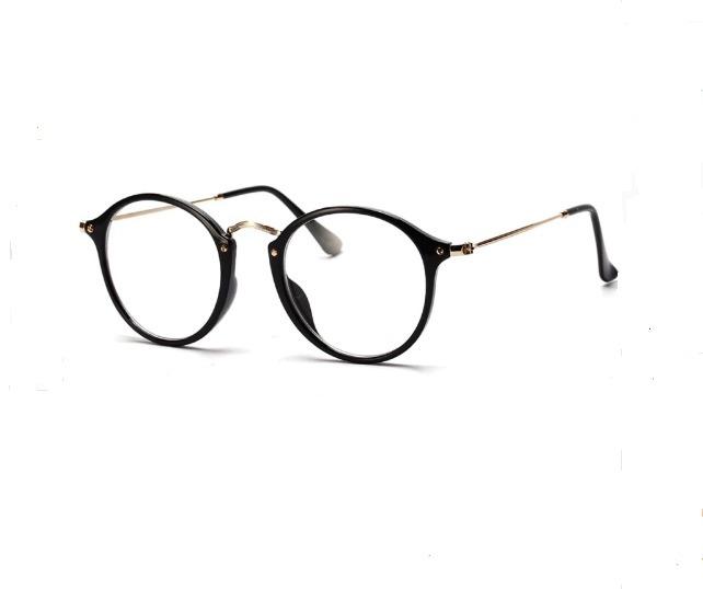 8990903b6035a Armação Óculos Grau Feminino Luxo Barato Vintage Retro - R  39,85 em  Mercado Livre