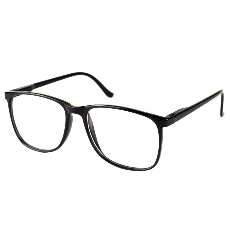 cdb3747941278 armação óculos grau feminino masculino quadrada grande 6602. Carregando  zoom.