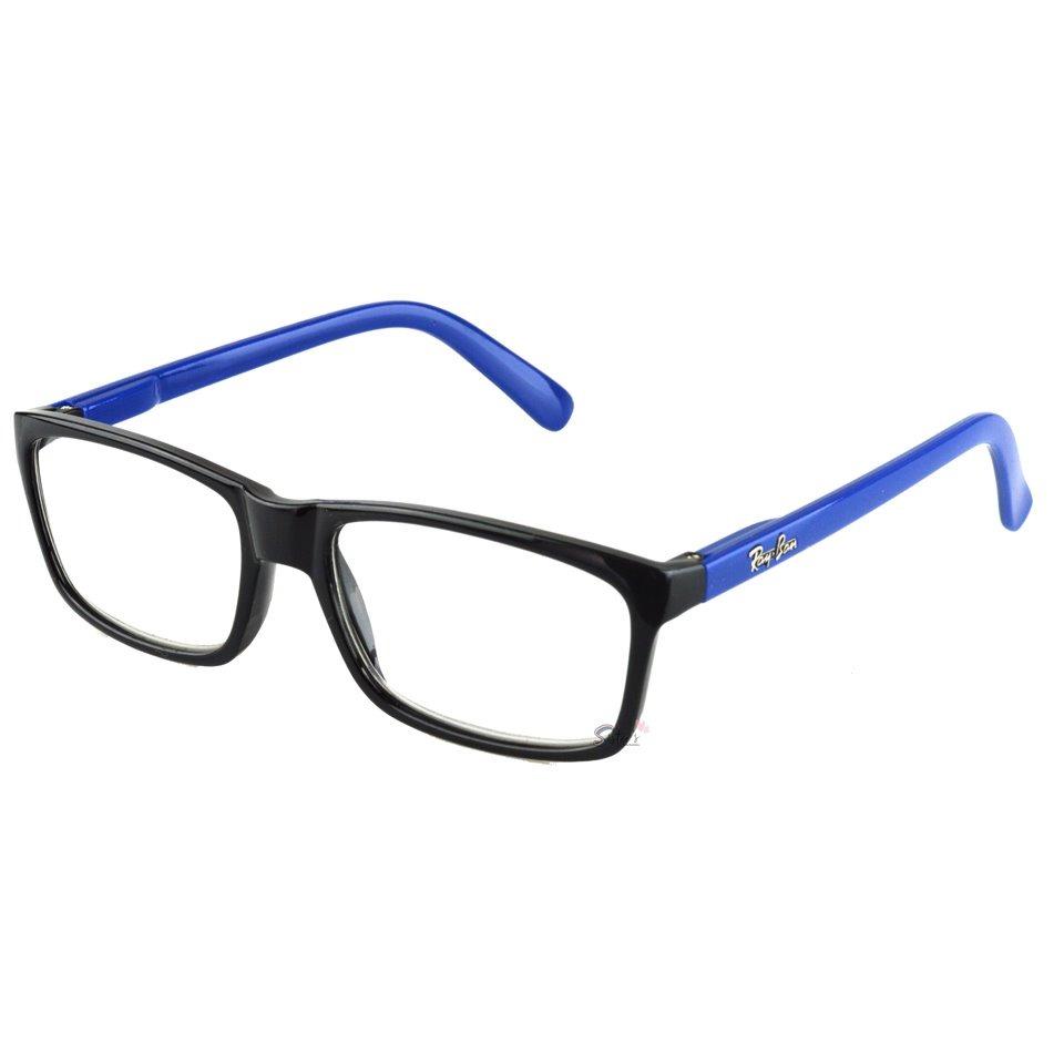 armação óculos grau feminino masculino rayban acetato rb8254. Carregando  zoom. cfb6262e67