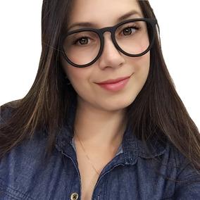 152c68121 Oculos Grau Erika - Óculos no Mercado Livre Brasil