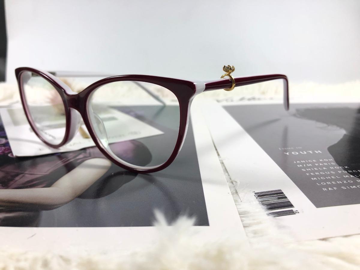 93843e1053301 armação oculos grau feminino original acetato ale df602. Carregando zoom.