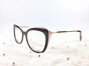3bbc6d1ca Oculos De Grau Italy Design C5 no Mercado Livre Brasil
