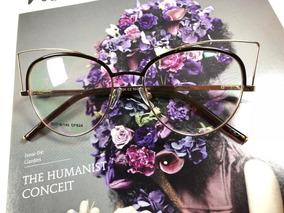478f3407c Oculo Grau Vermelho Feminino - Óculos no Mercado Livre Brasil