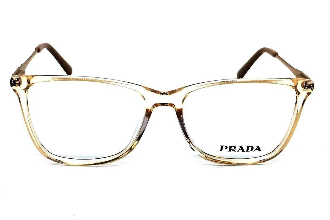 bb943bdd5 armação oculos grau feminino original pr06 acetato premium. Carregando zoom.