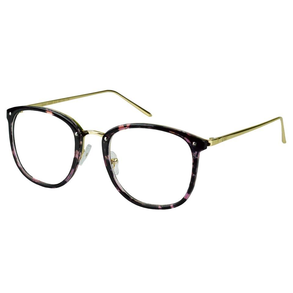 aa223c5077b31 armação óculos grau feminino quadrado redondo retro acetato. Carregando zoom .