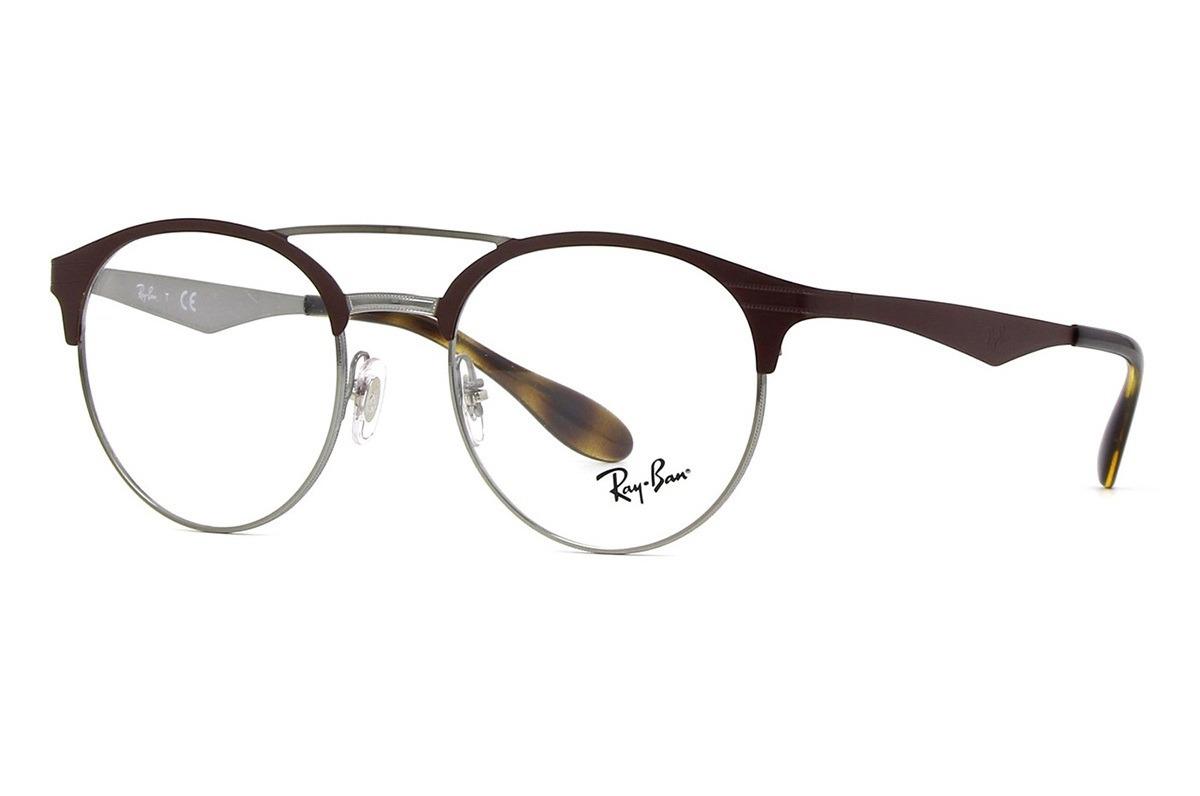 óculos De Grau Rayban Dourado « One More Soul a5e3b7649b3f