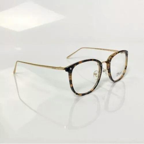 8b643290d Armação Oculos Grau Feminino Retrô Promoção Lançamento 2018 - R$ 49 ...