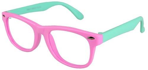Armação Oculos Grau Flexivel Infantil 4-10 Anos - R  78,00 em ... 9ae43ebc42