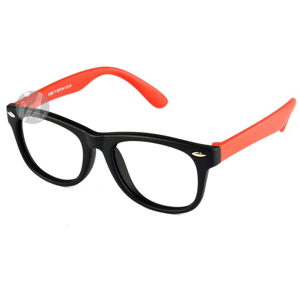 bba8cd02745d5 armação oculos grau flexivel infantil 4-10 anos não quebra. Carregando zoom.