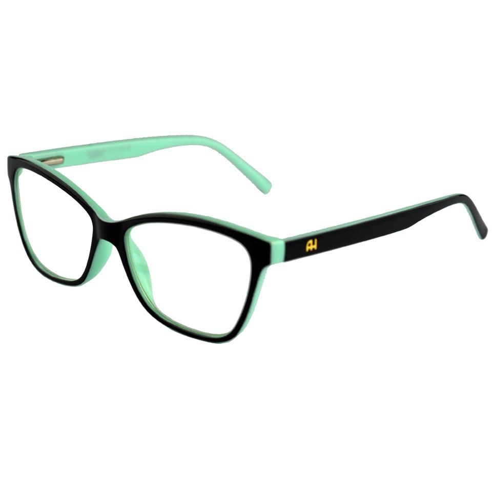armação óculos grau gatinho feminino frete gratis geek 6197. Carregando  zoom. acf373d791