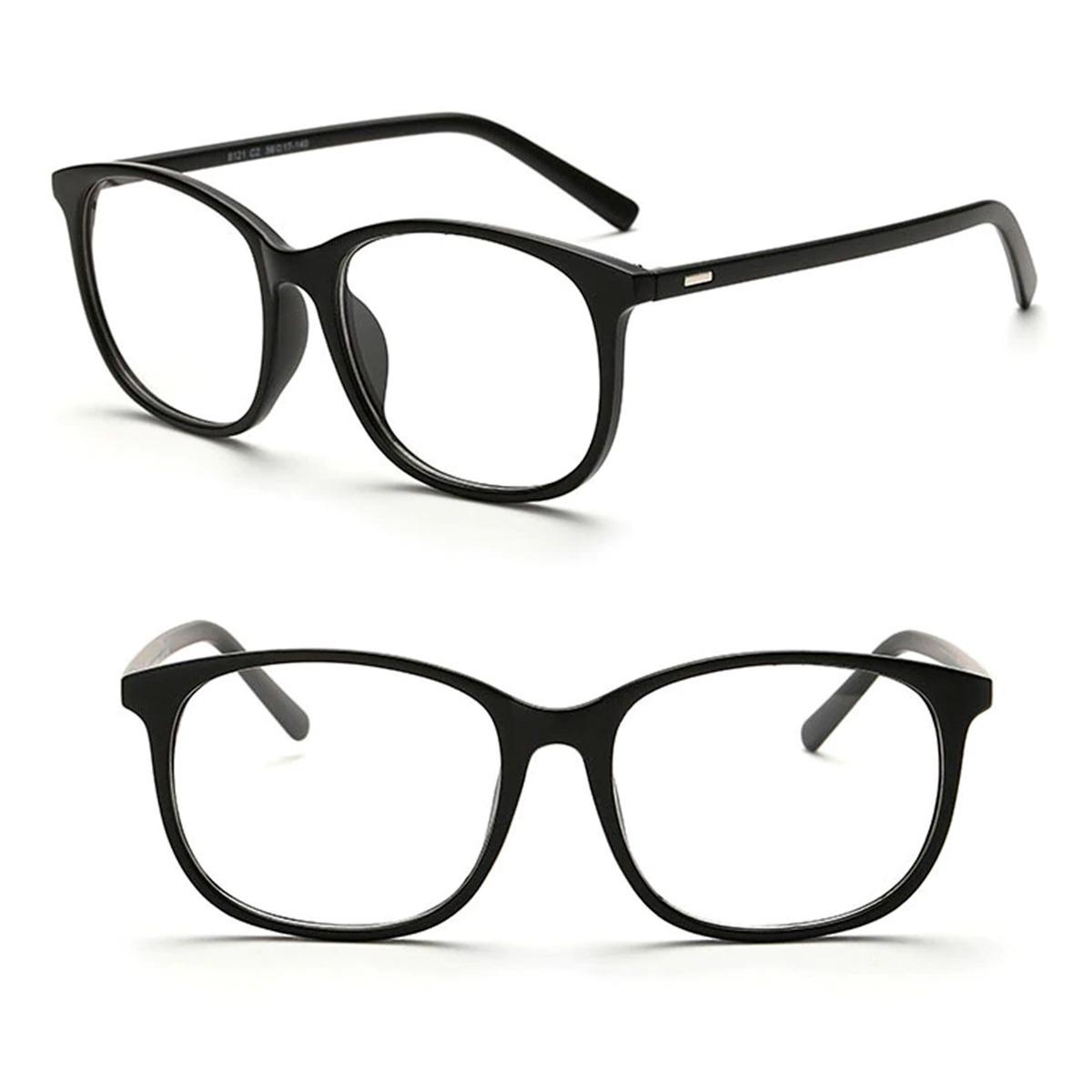 bdb95cc521eb9 armação óculos grau - grande geek retrô a pronta entrega. Carregando zoom.