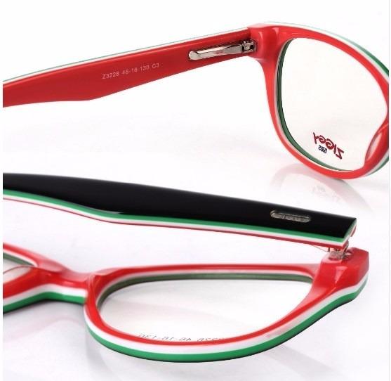 20d692a9be7ec Armação oculos grau infantil acetato coloridos a anos jpg 557x542 Acetato  coloridos vista de oculos