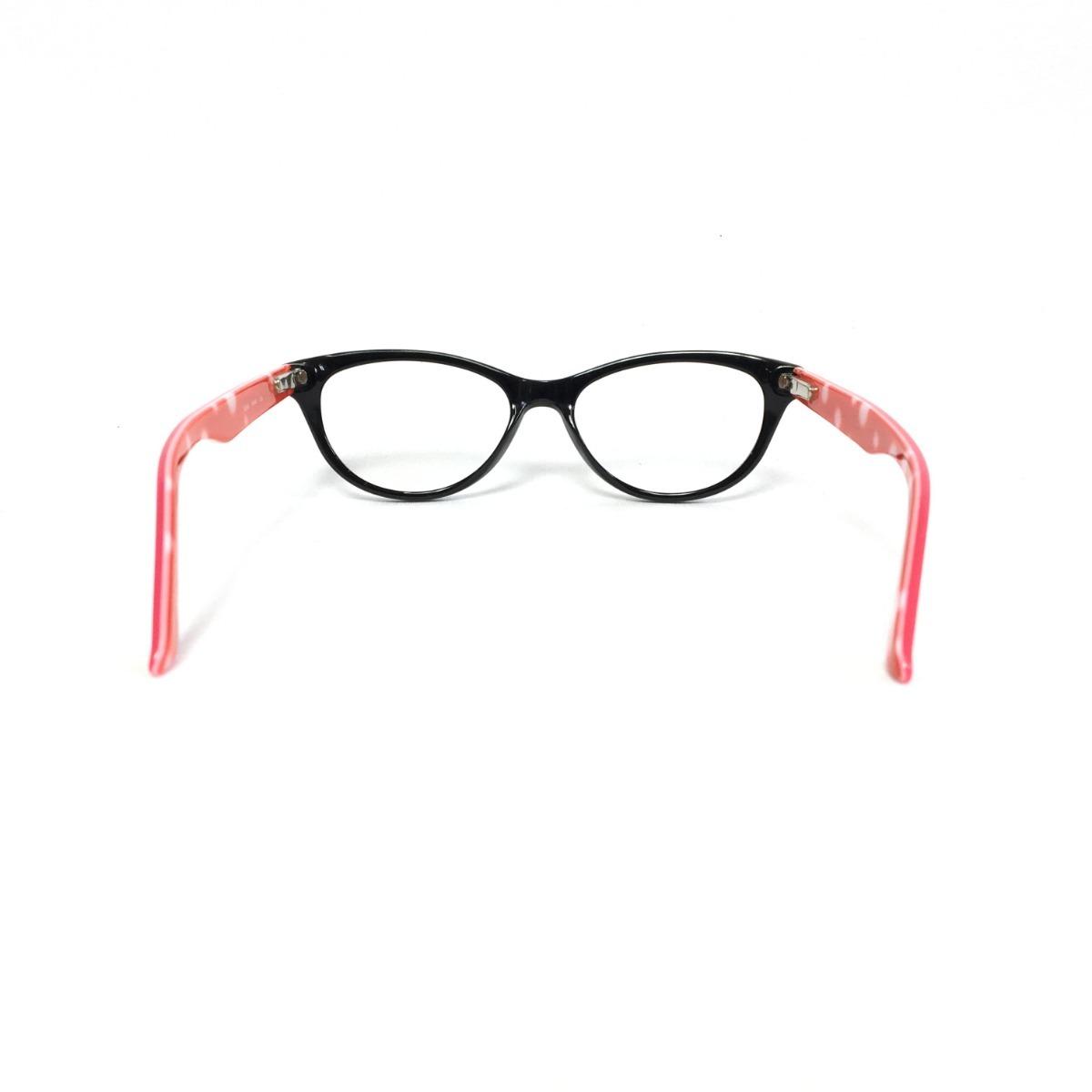 31e1e1334 armação óculos grau infantil acetato menina criança s236. Carregando zoom.