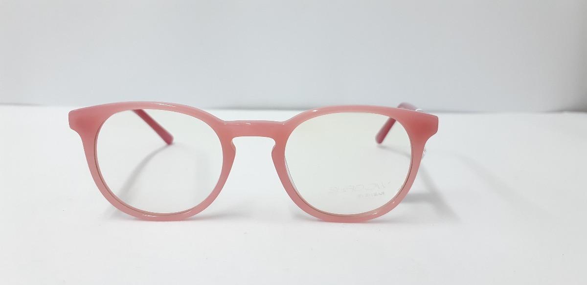 041a871e6c0c8 armação óculos grau infantil feminino shadow hrs8207. Carregando zoom.