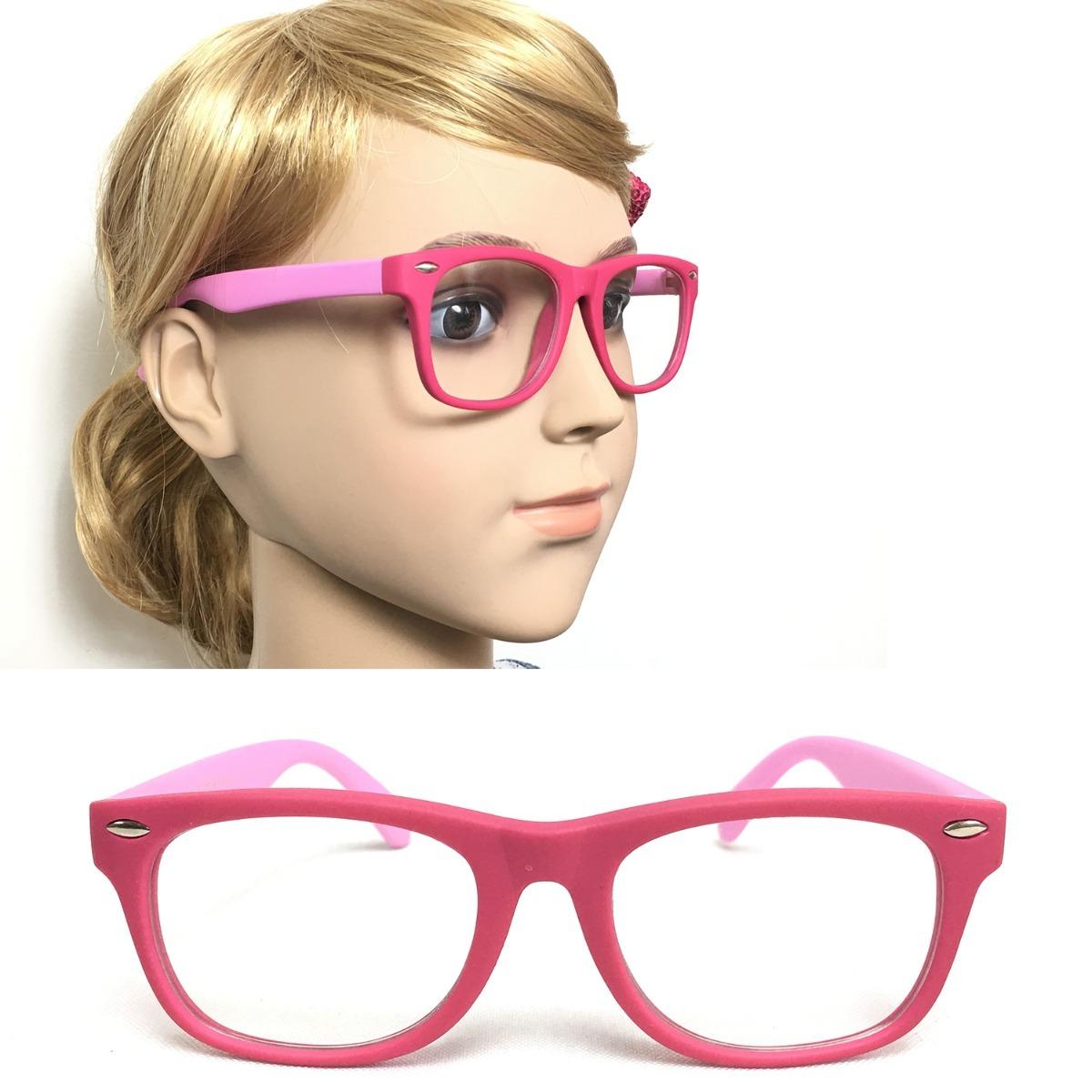 4e8b2a268 armação óculos grau infantil flexível silicone menina s802. Carregando zoom.
