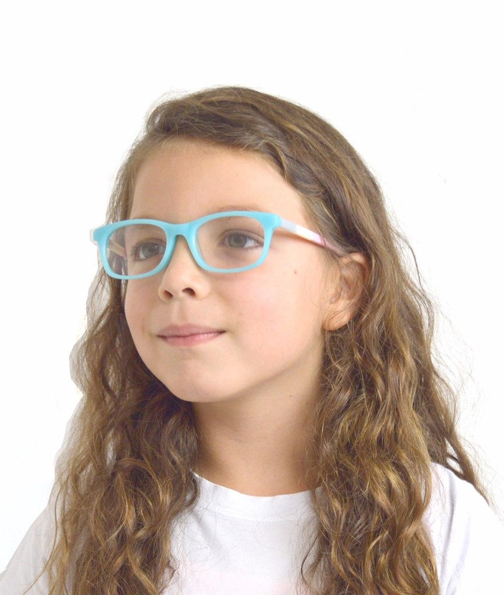 armação oculos grau infantil masculino feminino 4-10 anos. Carregando zoom. 966b8ef6aa