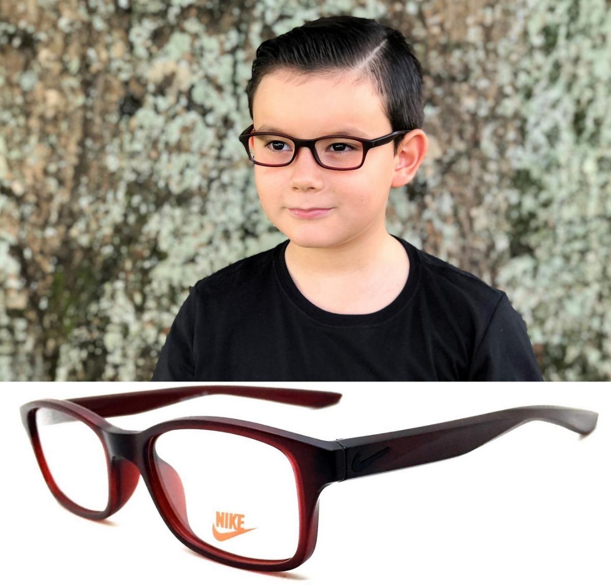 eec7d0d1d6667 armação oculos grau infantil nk5007 original bem resistente. Carregando  zoom.