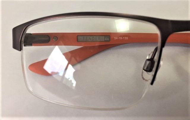 320ccf9a00caf Armação Óculos Grau Masculina Metal Quiksilver Fender Grafit - R ...