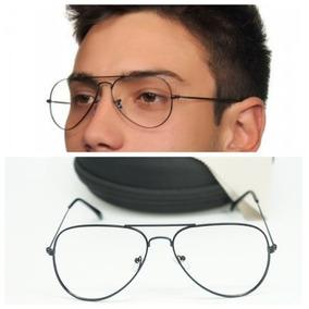 dda96ab23 Oculos Aviador Grau - Óculos no Mercado Livre Brasil
