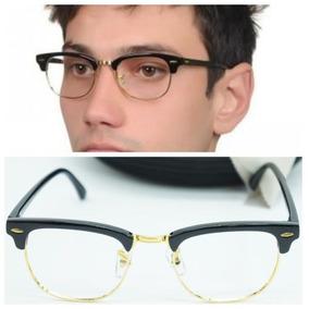 d7843a03a Oculos Clubmaster Masculino - Óculos no Mercado Livre Brasil